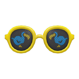 DAL Sunglasses NH Icon.png