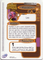 Animal Crossing-e 2-118 (Franklin - Back).jpg