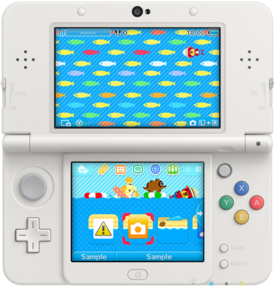 3DS Theme - Animal Crossing New Leaf - Swimming in the Sea.png