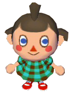 Hairstyles Animal Crossing City Folk : ... Styles/Animal Crossing: City Folk - Nookipedia, the Animal Crossing