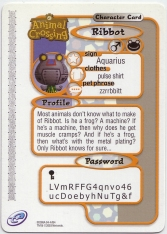 Animal Crossing-e 3-154 (Ribbot - Back).jpg