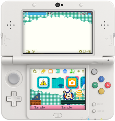 3DS Theme - Animal Crossing New Leaf - Mabel Able.png