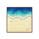 Summertime Beach Rug PC Icon.png