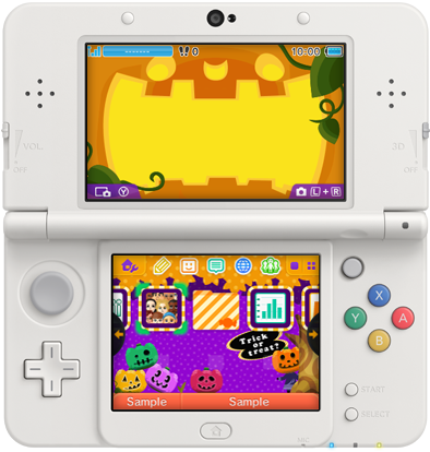 3DS Theme - Animal Crossing New Leaf - Jack the Czar of Halloween.png