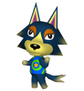Wolfgang animal crossing - photo#2