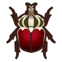Goliath Beetle NH Icon.png