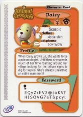 Animal Crossing-e 4-259 (Daisy - Back).jpg