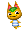 Tangy - Nookipedia, the Animal Crossing wiki