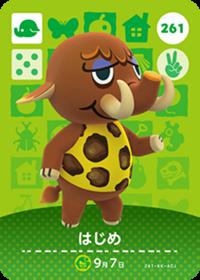 Tucker - Nookipedia, the Animal Crossing wiki