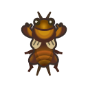 Mole Cricket NH Icon.png