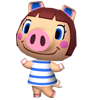 Peggy Nookipedia The Animal Crossing Wiki