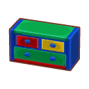 Kiddie Dresser PC Icon.png