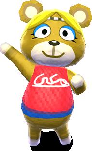 Paula - Nookipedia, the Animal Crossing wiki