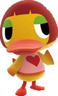 Cafe Series Animal Crossing New Leaf