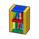 Kiddie Bookcase PC Icon.png