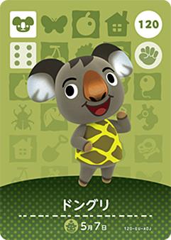 Ozzie - Nookipedia, the Animal Crossing wiki