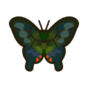 Peacock Butterfly NH Icon.png