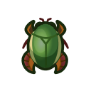 Diving Beetle NH Icon.png