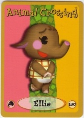 Ellie - Nookipedia, the Animal Crossing wiki