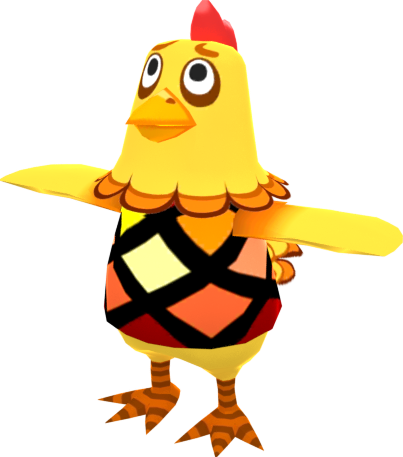 Egbert/Gallery - Nookipedia, the Animal Crossing wiki