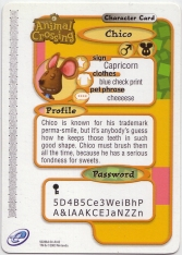 Animal Crossing-e 3-142 (Chico - Back).jpg