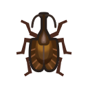 Violin Beetle NH Icon.png