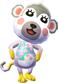 Shari Nookipedia The Animal Crossing Wiki