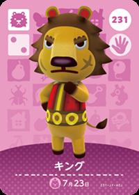 Elvis - Nookipedia, the Animal Crossing wiki