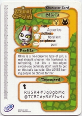 Animal Crossing-e 2-068 (Olivia - Back).jpg
