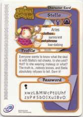 Animal Crossing-e 3-129 (Stella - Back).jpg