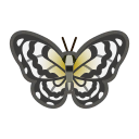 Paper Kite Butterfly NH Icon.png