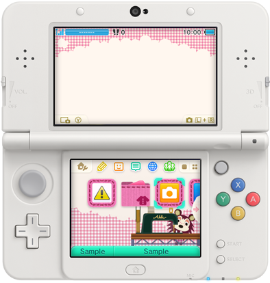 3DS Theme - Animal Crossing New Leaf - Sabel Able.png