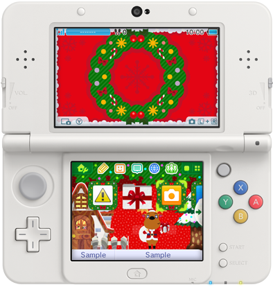 3DS Theme - Animal Crossing New Leaf - Jingle's Toy Day.png
