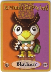 Animal Crossing-e 1-007 (Blathers).jpg