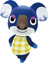 Koala Nookipedia The Animal Crossing Wiki