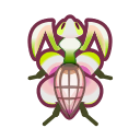 Orchid Mantis NH Icon.png