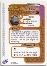 Animal Crossing-e 3-188 (T-Bone - Back).jpg