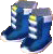 Blue Wrestling Shoes.png