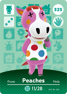 325 Peaches amiibo card NA.png