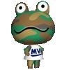 Monty Animal Crossing Home Designer Monkey Mansion