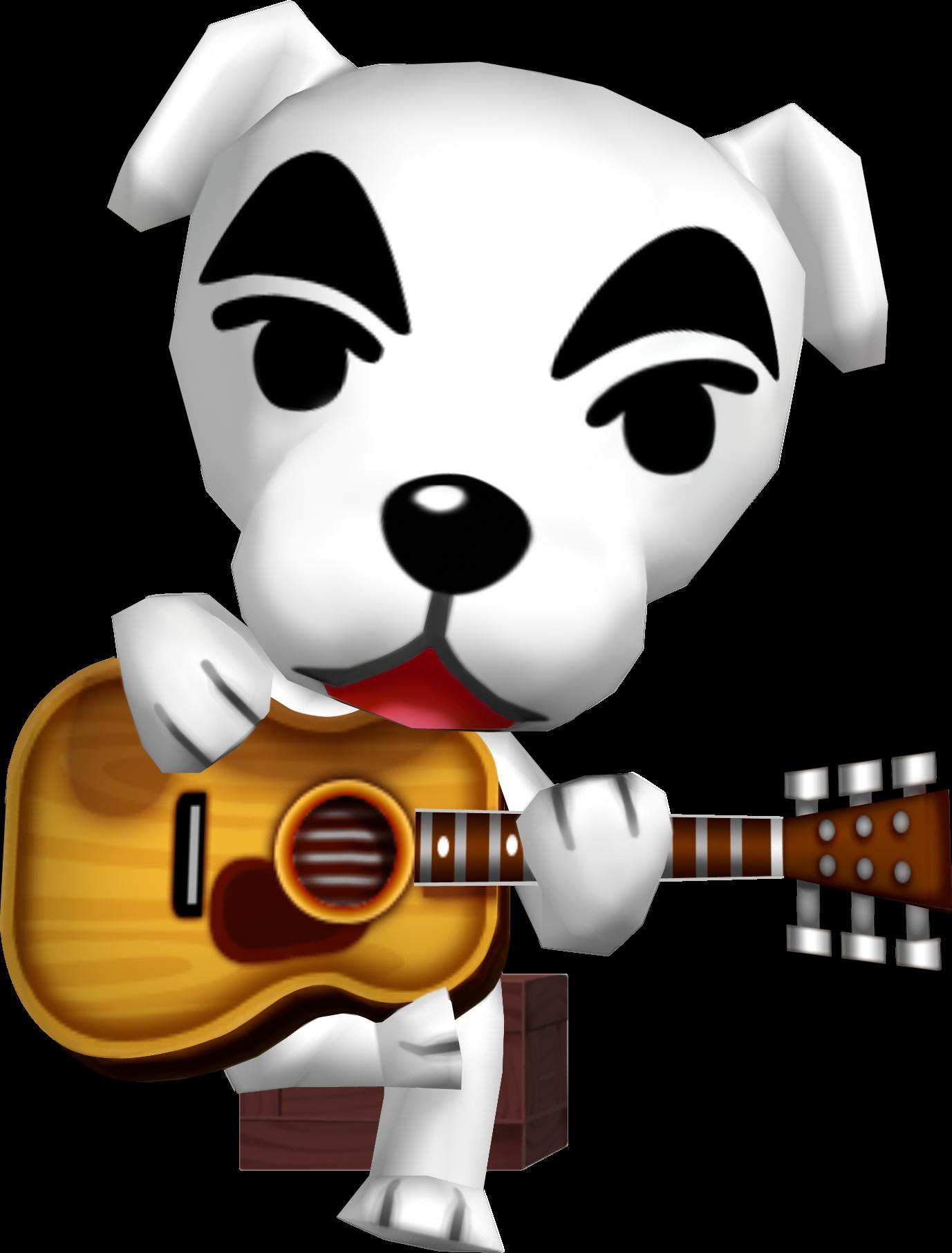 K K Slider Nookipedia The Animal Crossing Wiki