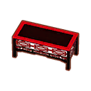 Exotic Table (Black and Red) PC Icon.png