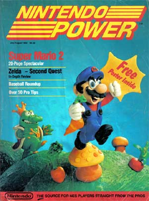File:Nintendo Power First Issue.png