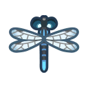 Damselfly NH Icon.png