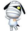 Lucky - Nookipedia, the Animal Crossing wiki