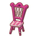 Pink Tea-Party Chair PC Icon.png