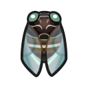 Giant Cicada NH Icon.png