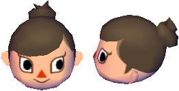 Hairstyle - Nookipedia, the Animal Crossing wiki