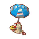 Summer Beach Parasol PC Icon.png