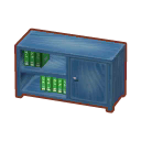 Blue Bookcase PC Icon.png